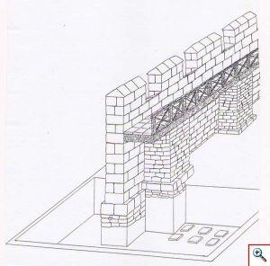 vustanovka_ogradna_stena